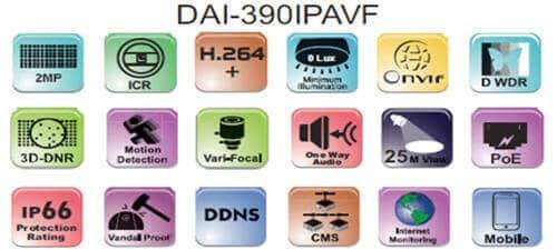 DAI-390IPAVF