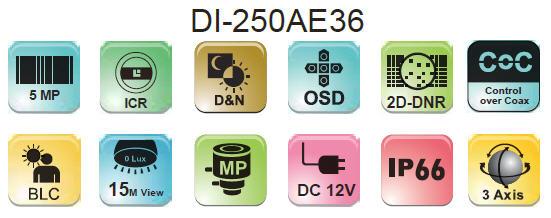 DI-250AE36