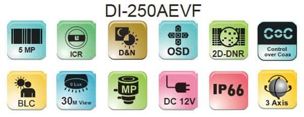 DI-250AEVF