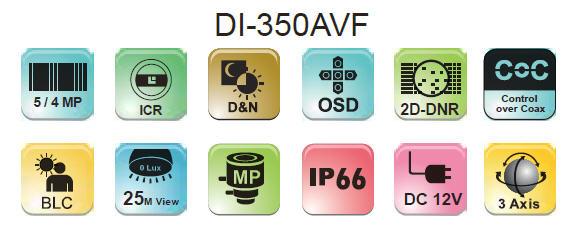 DI-350AVF