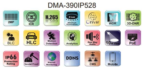 DMA-390IP528