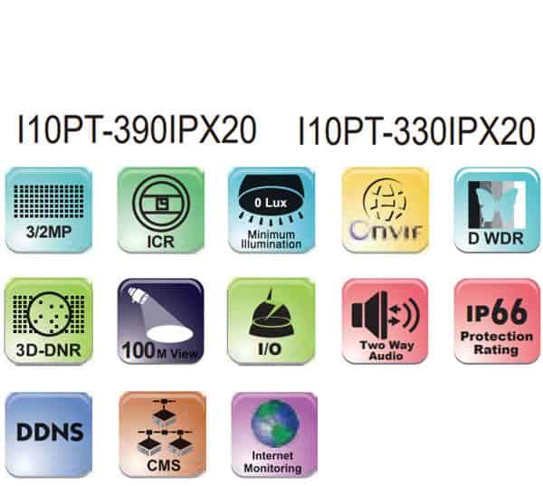 I10PT-390IPX20