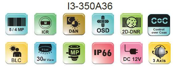 I3-350A36