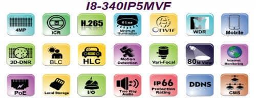 I8-340IP5MVF