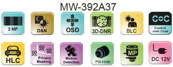 MW-392A37